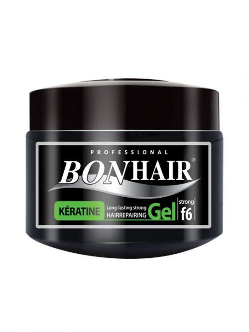 Bonhair Hair Gel 500 ml Keratine
