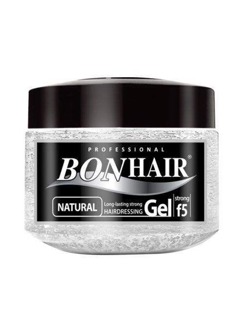 Bonhair Hair Gel 500 ml Natural