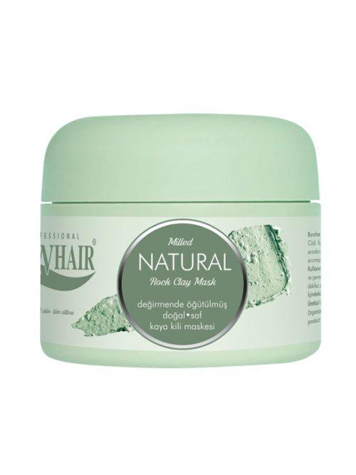 Bonhair Skin care Clay Mask 500 ml
